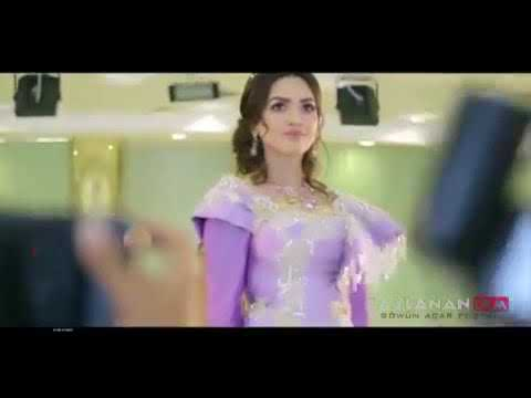 Azat Donmezow   Aylanaly shahere Official Video 2017