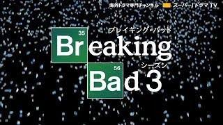 ブレイキング・バッド シーズン3 第11話