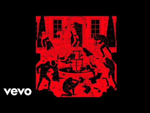 Swizz Beatz - Cold Blooded (Audio) ft. Pusha T