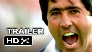 Seve: The Movie Official Trailer (2014) - Golfing Docu-Drama Movie HD