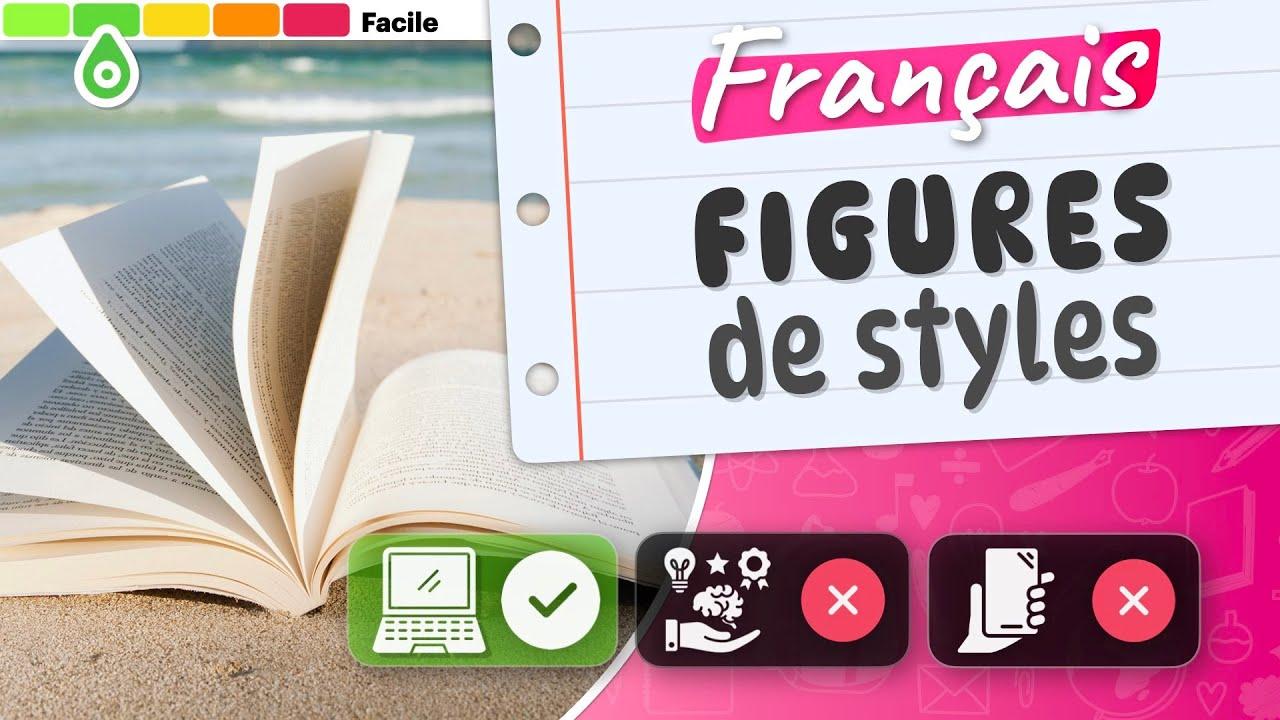 Quizz - Français - Les figures de style - YouTube