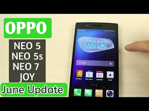 Oppo Neo 5 Android Marshmallow Videos - Waoweo