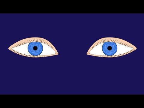 You've Got Eyes