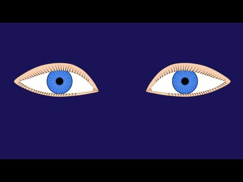 Thumbnail: You've Got Eyes