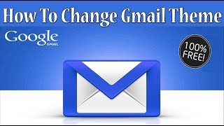 How To Change Gmail background Theme    Gmail के Background images बदले    By Digital Bihar   