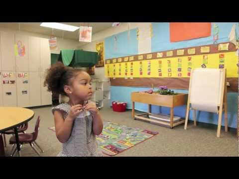Tempe Christian PreSchool - Interviews With Our 4's