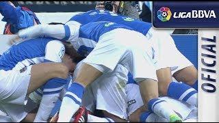 Resumen de Real Sociedad (4-3) Celta de Vigo - HD