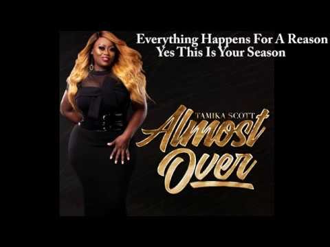 Bionce Foxx - NEW MUSIC: Tamika Scott Almost Over