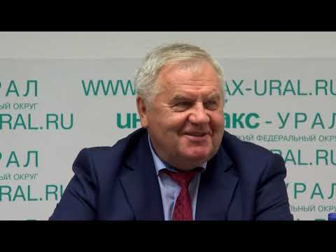 """Пресс-конференция ХК """"Автомобилист"""" 1 сентября 2017"""
