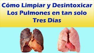 Como Limpiar Los Pulmones En Tan Solo 3 Dias Remedios Caseros Para Limpiar Los Pulmones