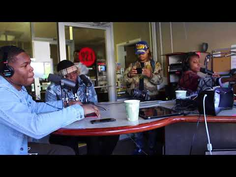 Kenny Muney & Ace Charisma Talk Growth In Music and Memphis + More