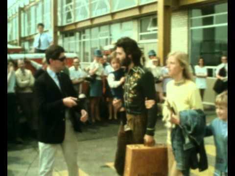Celebrities attending Mick Jagger