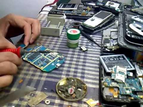 Samsung S7562 Wifi Problem 100% Done