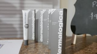 Dermalogica hydrablur primer New Product at FaceHaven