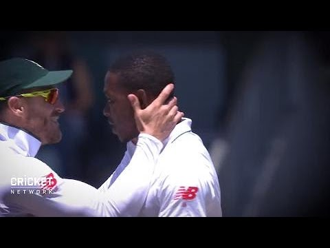 South Africa stars preview Australia v India