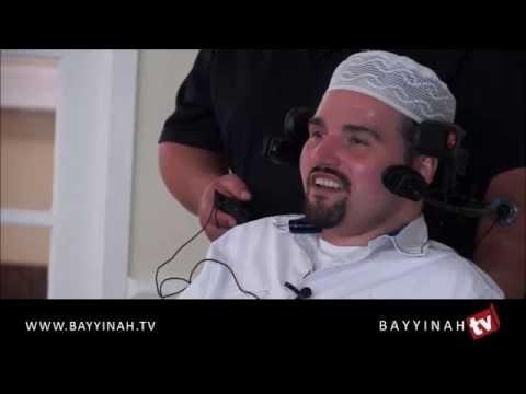 Rencontre avec Robert Davila- Nouman Ali Khan