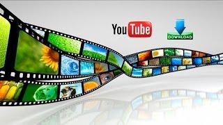 Как скачать видео с YouTube. Скачать видео с ютуба без программ.