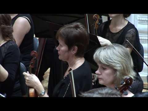 День 9: Уральский академический филармонический оркестр
