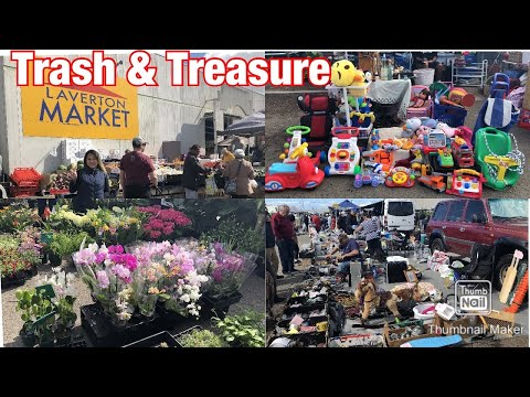 Laverton Market Melbourne Australia May Nakita Akung Isda Na May Paa