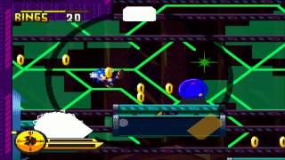 """Sonic Chrono Adventure Playtrough - Part 7 - Grandpé means """"Bigfoot""""."""