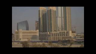 HOLIDAYS in HILTON a DUBAI - 1° parte