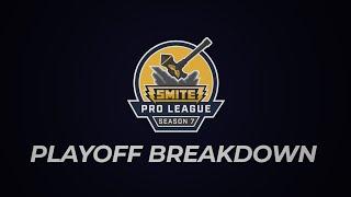 SPL Phase 1 Playoffs: Format Breakdown w/ Aggro