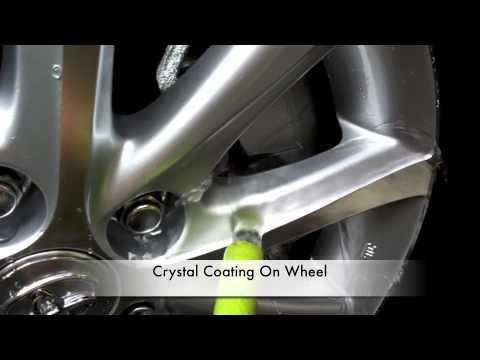 Crystal Coating ADD 01