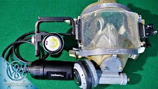 Diving Light Review - OrcaTorch D620