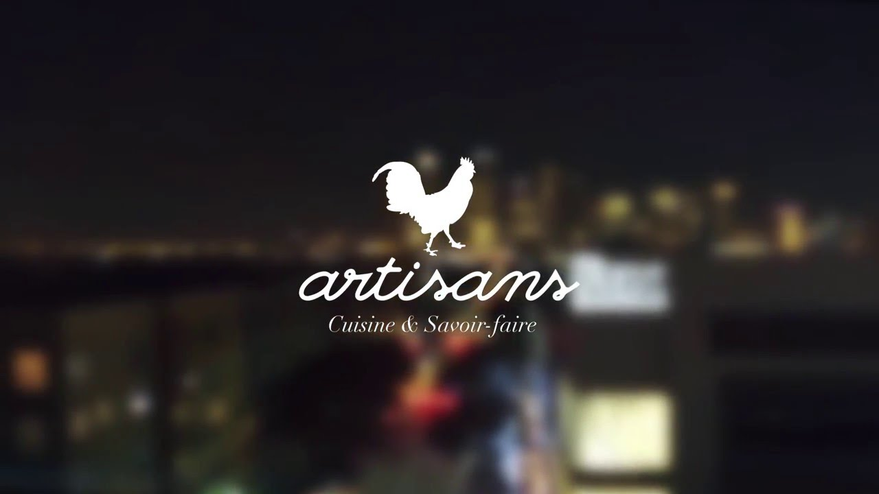 Houston Commercial Videographer - Artisans Restaurant