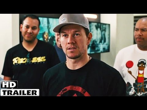ENTOURAGE Trailer 2015 Deutsch