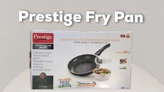 Prestige Omega Deluxe Granite Fry Pan