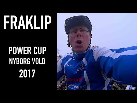 FRAKLIP  - Power Cup Nyborg Vold 2017