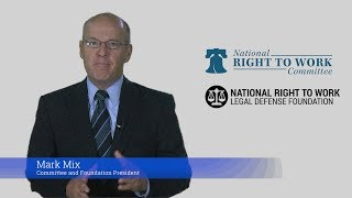 Download Video National Right To Work President's Labor Day 2017 Statement MP3 3GP MP4
