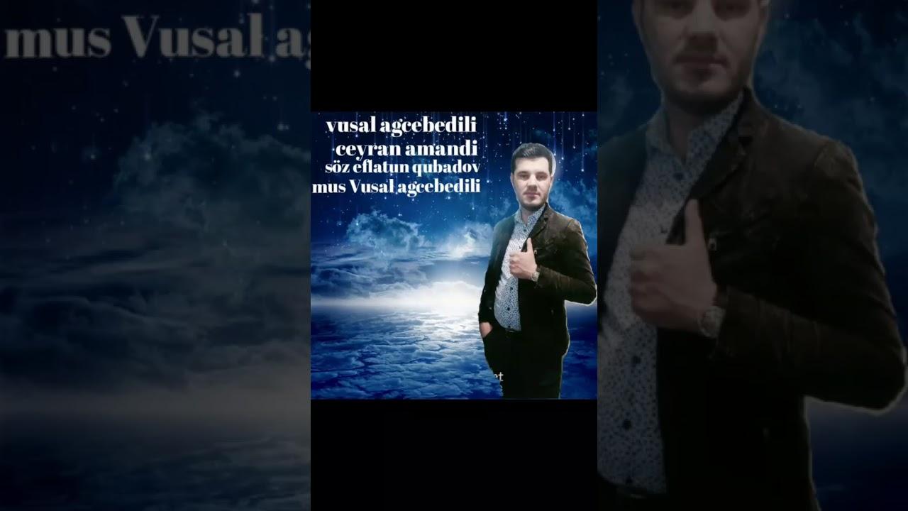 Eflatun Qubadov - Ceyran Amandi