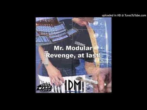 Mr. Modular - Gibberish