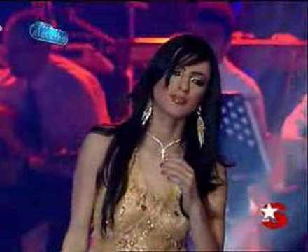 Popstar Alaturka Hasret  - Anam