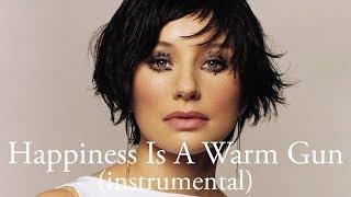 10. Happiness is a Warm Gun (instrumental cover + sheet music) - Tori Amos