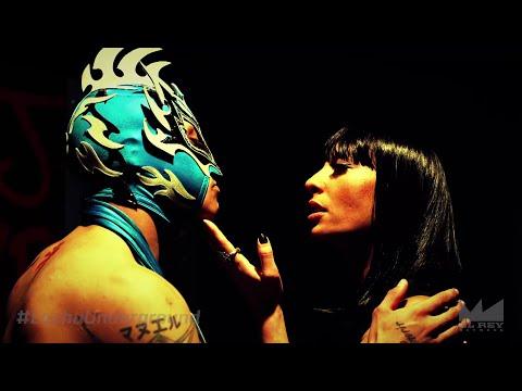 Lucha Underground 3/16/16: Highlights
