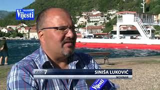 TRAJEKT - TV VIJESTI 30.09.2018.