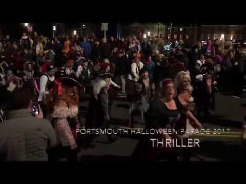 Portsmouth Thriller 2017