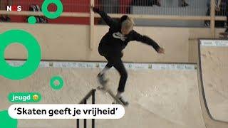 'SkateKeet' is weer Nederlands kampioen skateboarden