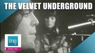 "The Velvet Underground ""Berlin"" (Bataclan 1972 - Paris) | Archive INA"