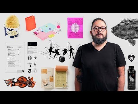 Branding en tres tiempos:  brief, concepto y creación visual
