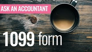 What is a 1099 form for freelancers?