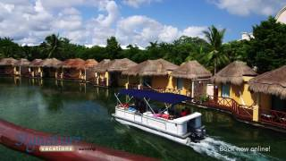 Grand Palladium Kantenah Resort - Riviera Maya, Mexico | Signaturevacations.com