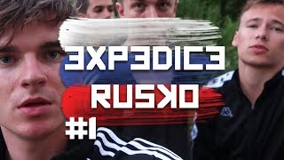 Expedition Russia #1 | KOVY