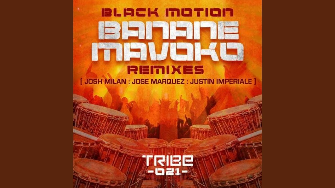 Download Banane Mavoko (Justin Imperiale Instrumental) (feat. Jah Rich)
