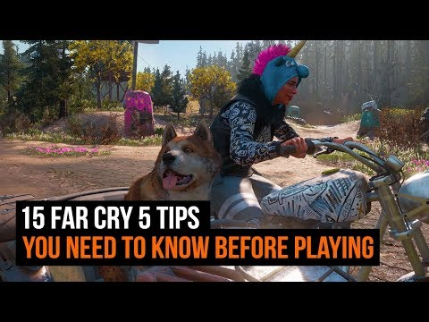 15 Far Cry New Dawn Tips You Need To Know thumbnail