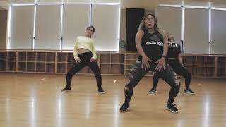 16 Shots | Stefflon Don | Marissa Tonge and Jacqueline Aguilar Dance Choreography