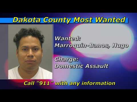 LPD/Dakota County Most Wanted  - February 2017